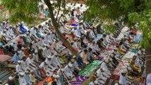Muslims celebrate Eid-ul-Fitr across India, culmination the holy month of Ramadan | Oneindia News