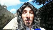 Vauban raconte la Citadelle : La cour des Cadets du roi Louis XVI