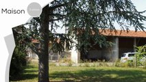 A louer - Maison - SAINT BONNET DE MURE (69720) - 5 pièces - 106m²