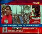 Terrorist manhunt ISIS M.O in Aurangzeb's killing; 1 nabbed suspect holds key