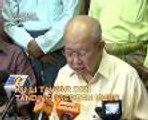 Tumpuan AWANI 7:45: Ku Li tawar diri tanding Presiden UMNO