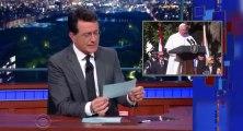 Late Show with Stephen Colbert S01 - Ep12 Hugh Jackman, Hugh Evans, Sen.... HD Watch