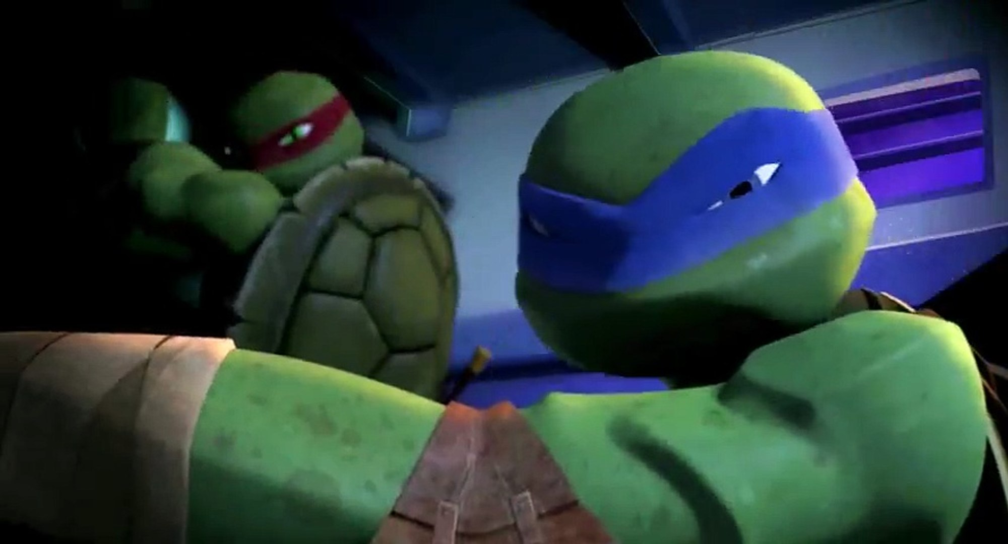 tmnt 2012 super shredder full episode