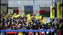 پخش زنده خبرهای شامگاهی صدای آمریکا - ۶ عصر به وقت ایران   آخرین خبرهای روز آمریکا، ایران و جهان را هر روز ساعت ۶ عصر به وقت ایران از فیس بوک صدای آمریکا بط