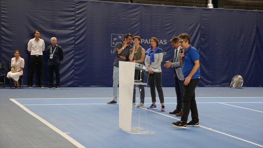 Colloque CFE 2018 - Remise des trophées