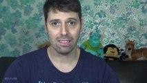 Vergonha de sentir dor - EMVB - Emerson Martins Video Blog 2013