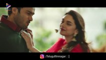 Sammohanam Release TRAILER - Sudheer Babu - Aditi Rao Hydari - #Sammohanam 2018 Latest Telugu Movie