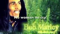 Bob Marley No Woman No Cry HD720 m2  basscover Bob Roha
