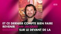 Jean-Jacques Goldman aux 30 ans des Enfoirés ? Michaël Youn fait tout pour !