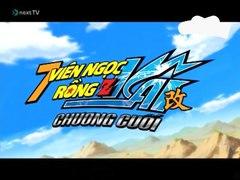 SBMH3 7 vien ngoc rong Z Kai Chuong cuoi Tap 1
