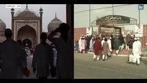 India and Pakistan celebrate Eid-ul-Fitr