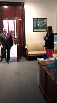 Philly Mayor Seen Dancing Like School-Girl Over Protection of There Sanctuary City