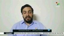 teleSUR Noticias: Conteo regresivo para presidenciales colombianas