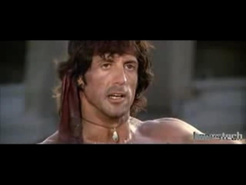 Frase Celebre Rambo