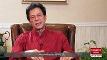 Imran Khan´s Exclusive interview - 16th June 2018