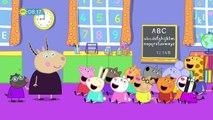 Peppa Pig Season 5 Episode 13 S05e13 Molly Mole Video Dailymotion