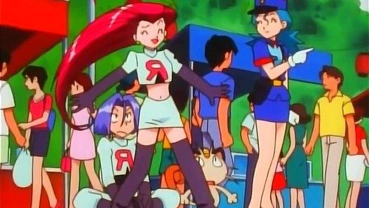 Pokemon Staffel 1 Folge 7