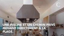 PHOTOS. Cindy Crawford vend sa sublime villa, découvrez-la en images