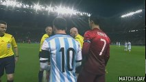 PORTUGAL VS ARGENTINA 2-2 - HIGHLIGHTS & GOALS RESUMEN & GOLES (LAST 2 MATCHES) HD