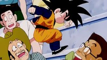 Dragon Ball Z - Trunks contre Sangoten, le final