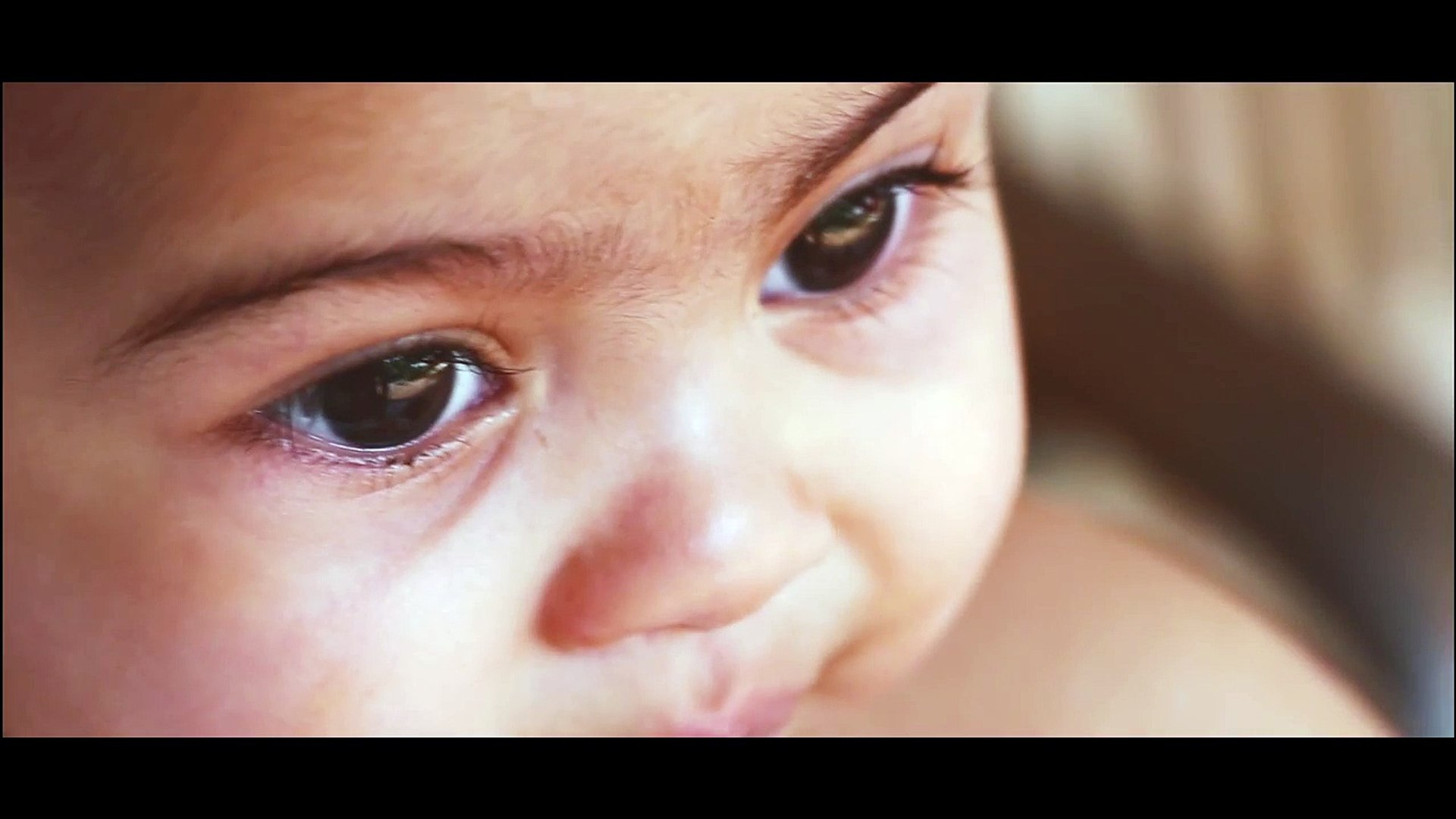 Cute Little Baby | Happy Baby | Canon 700D(Cute Baby Video)