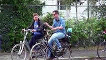 "Streetfilms ""The Netherlands Bike Montage"""
