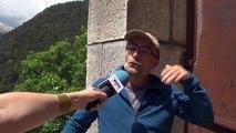 Alpes-de-Haute-Provence : visite de la majestueuse forteresse de Tournoux