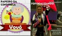 Encerramento Papeiro da Cinderela e inicio Fofocalizando (04/06/18) | TV Jornal SBT Caruaru 2018