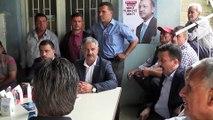 Hamza Dağ: 'Kocaoğlu ve CHP İzmir'de baskı siyaseti yapıyor' - İZMİR