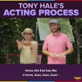 If you've ever wondered how Tony Hale (Arrested Development, Veep) creates those Emmy Award Winning performances, now you know the secret!