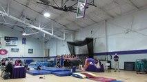 Hope Tralli Vault Bridgeport 2-12-16