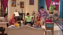 Bhabi Ji Ghar Par Hain Shot bhootiya clip - Hindi Comedy Serial _ Episode 204 - December 10, 2015 - Webisode ( 240 X 426 )