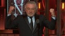 Rob Reiner Calls Out De Niro Over 'F– Trump'