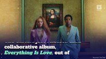 Beyoncé and Jay-Z Drop Surprise Joint Album