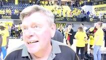 Fos Provence Basket en Jeep Elite : réaction du maire René Raimondi