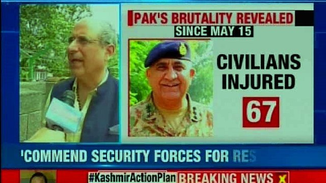 Kashmir Action Plan Peace bid gets hostile response; centre acts against terror