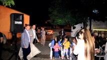 Çanakkale'de Asırlık Bayram Eğlencesi... Bayram Arap ve Deve Oyunlarıyla Kutlandı