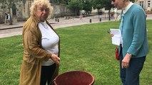 Les bénévoles de Terres et Couleurs à Bayeux