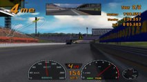 Gran Turismo 3 A-spec History Mode (17/06/2018 13:44)