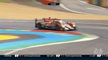 La pression monte aux 24 Heures du Mans