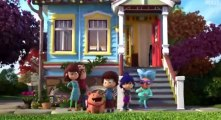 Kazoops Se1 - Ep18 Cubby House HD Watch