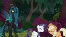 My Little Pony Friendship Is Magic S08E14 The Mean 6 - MLP S08E14  The Mean 6