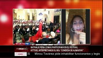Nathalie Peña Comas se presentará en Festival Internacional de Música en Austria
