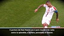 Costa Rica 0-1 Serbie - Fast Match Report