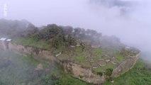 Pérou. Chachapoya, vivre avec les morts. Enquêtes Archéologiques