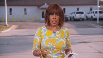 Gayle King on undocumented families arriving at U.S. border