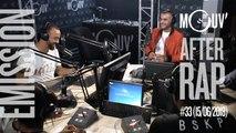 Les rappeurs français doivent-ils soutenir Médine ? Fianso donne son avis #AFTERRAP