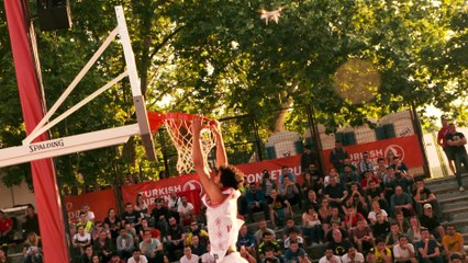 Turkish Airlines EuroLeague FanZone recap