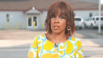 "Gayle King: ""I think you gotta be a human being"" to empathize with families being separated at border"