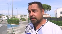 """""""J'ai vu une caissière se faire agresser par une dame habillée en noir"""": un témoin de l'attaque de La Seyne-sur-Mer raconte la scène"""